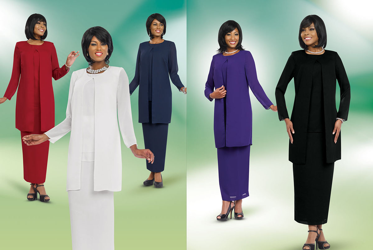 Group Orders Collection By Benmarc International Choir Dresses